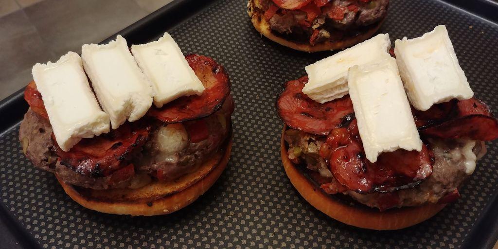 burger maison special espagne