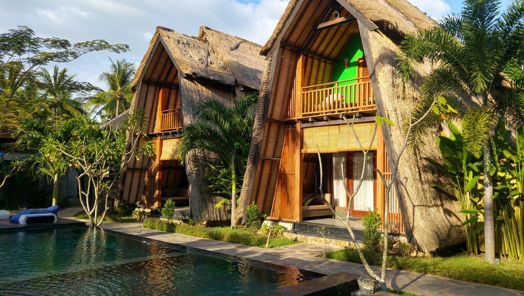 kies villa hotel lombok sud