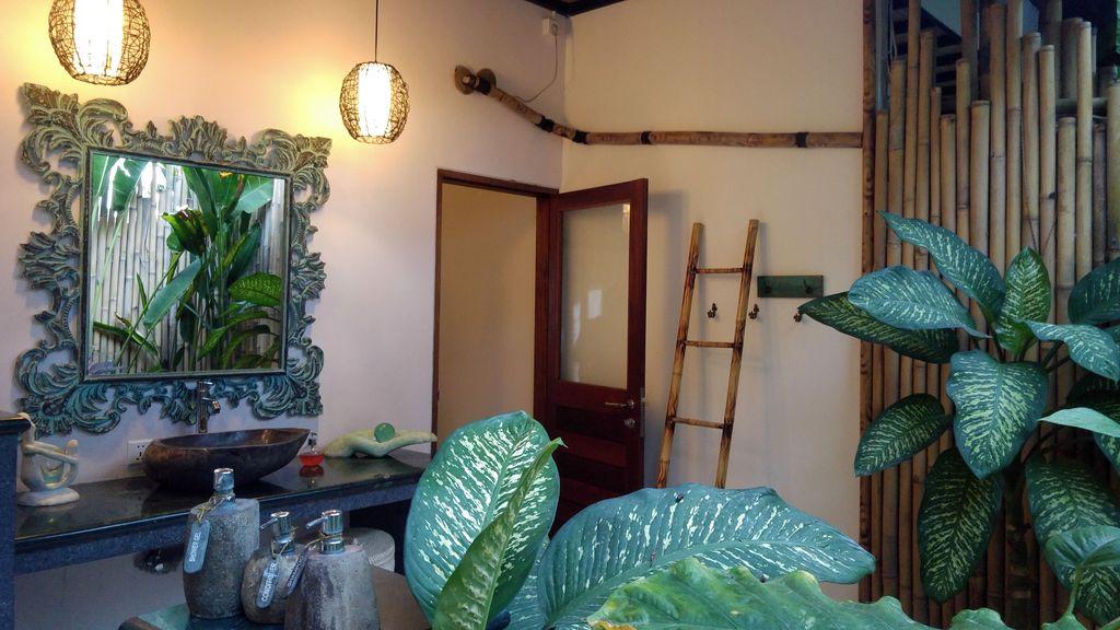 kies villa kuta lombok