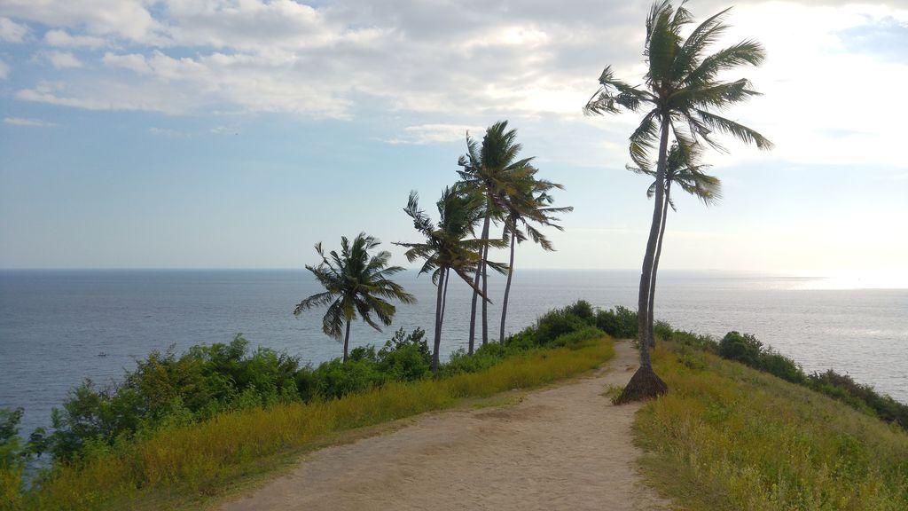 malimbu hills lombok island