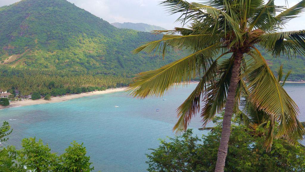malimbu hills lombok