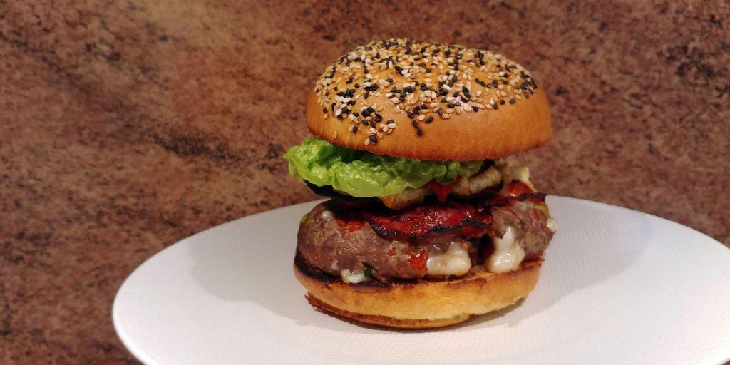 meilleure recette burger espagnol