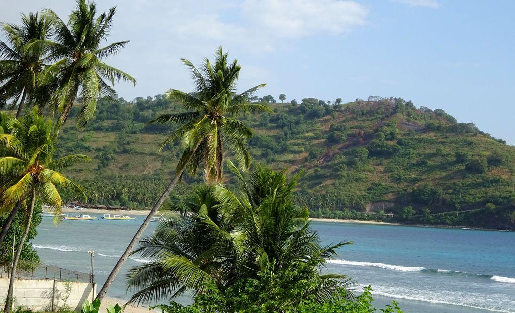 que faire dans le nord de lombok