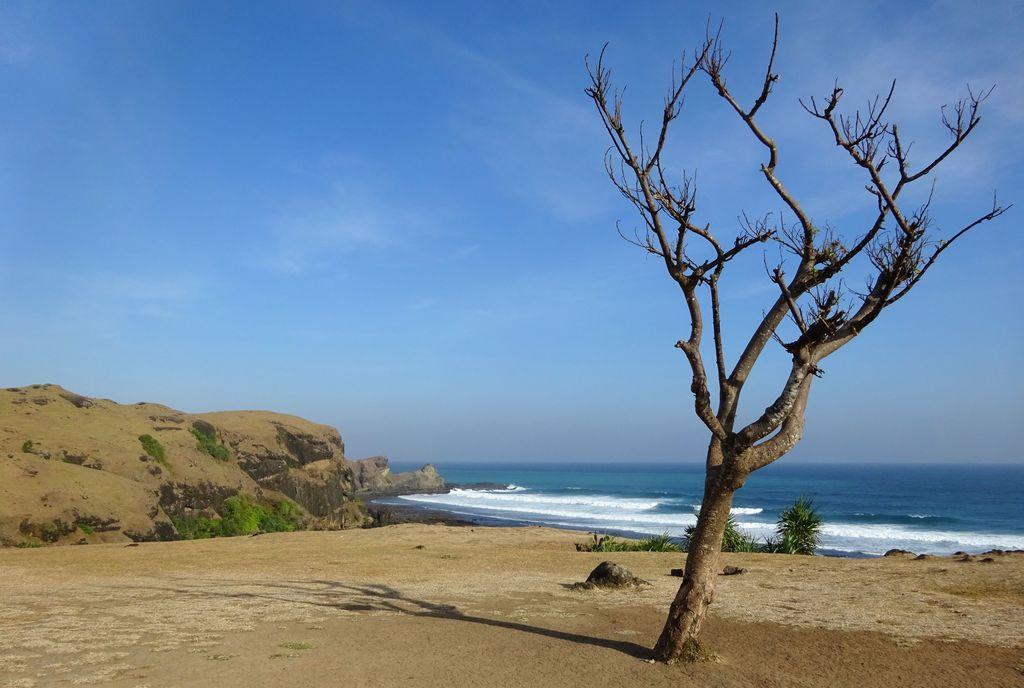 que faire dans le sud de lombok