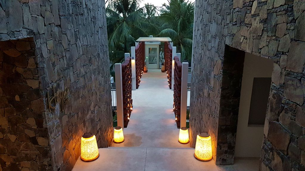 svara resort meilleur hotel lombok