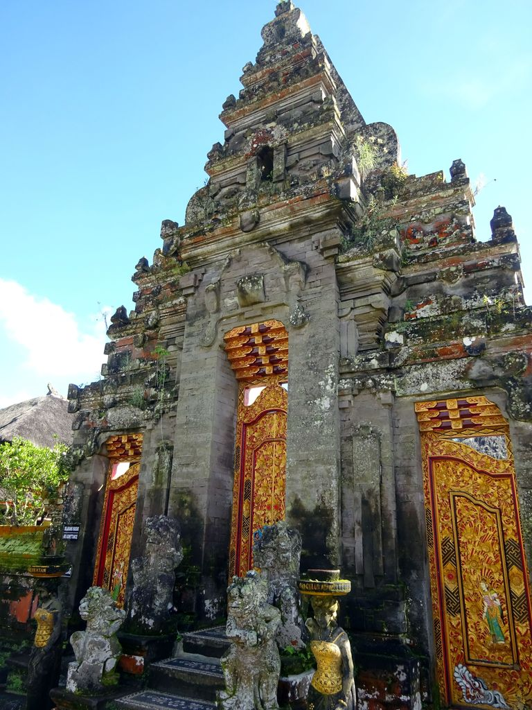 temple de pura ulun danu beratan