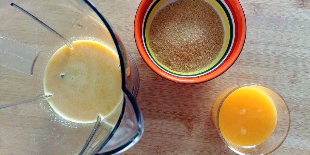 preparation de limonade maison