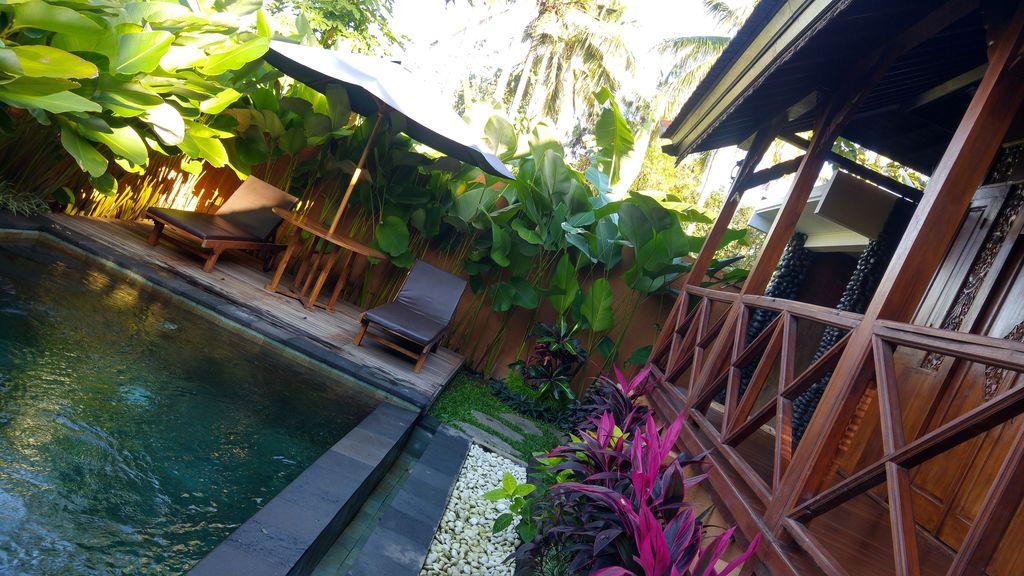 villa privee avec piscine a ubud