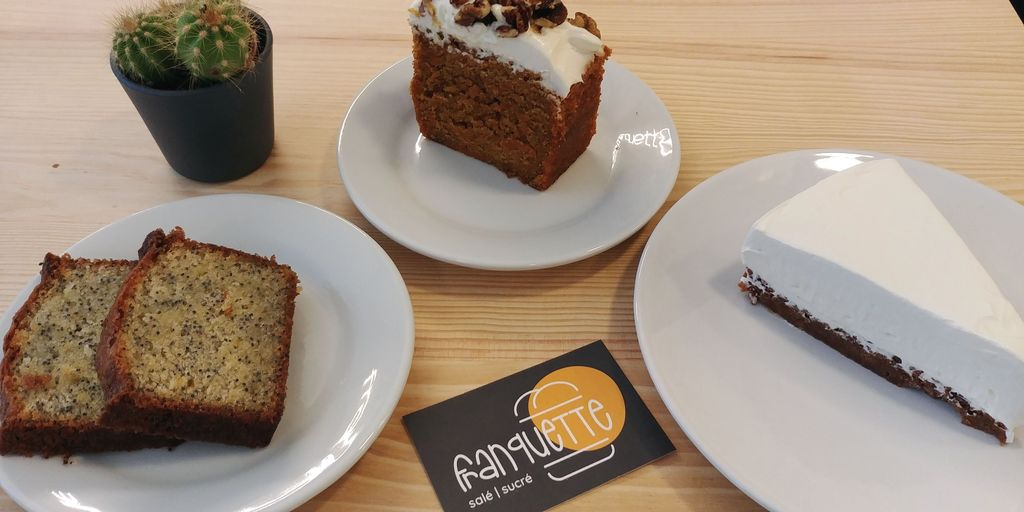 desserts cake et cheesecake