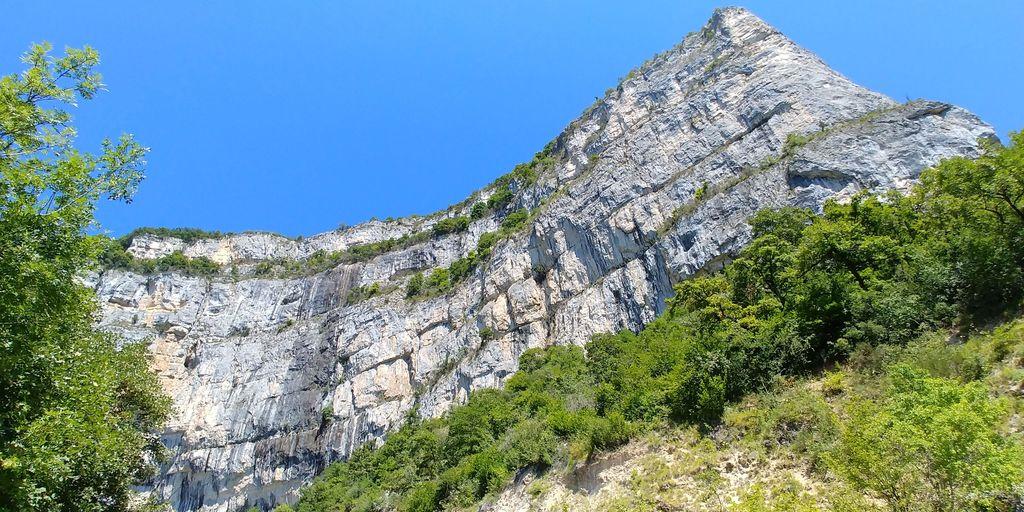 montagne du vercors