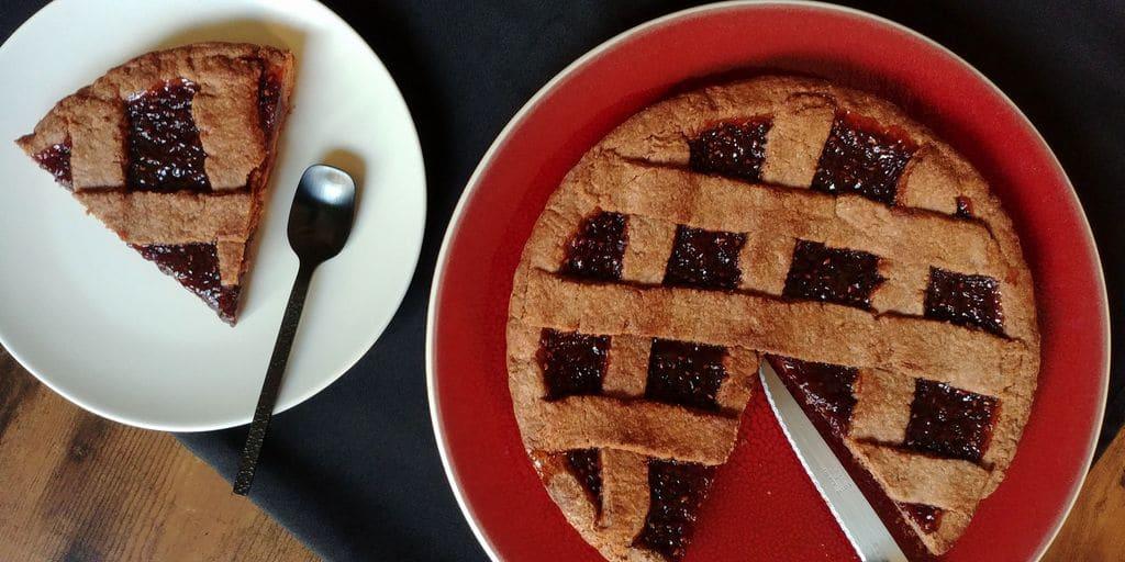 tarte liner facile et rapide